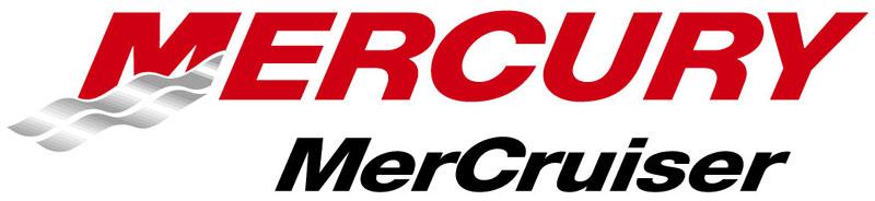 Mercruiser logo